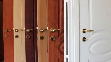Prodaja sobnih vrata